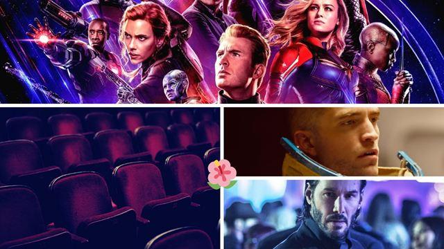 Baharın Getirdiği Filmler