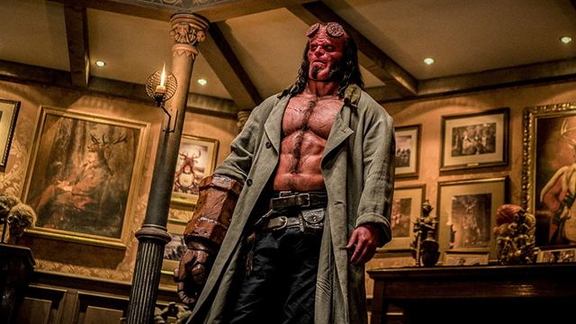 """Hellboy""u Sevenlerin Mutlaka İzlemesi Gereken 9 Film!"