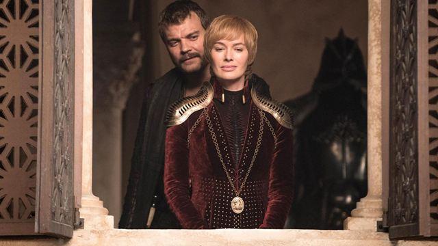 Game of Thrones 8. Sezon 4. Bölüm Fotoğrafları