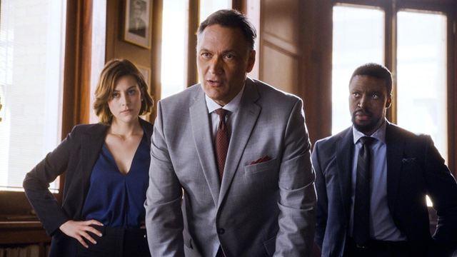 NBC'den 'Bluff City Law' ve 'Sunnyside'a Yeşil Işık Geldi