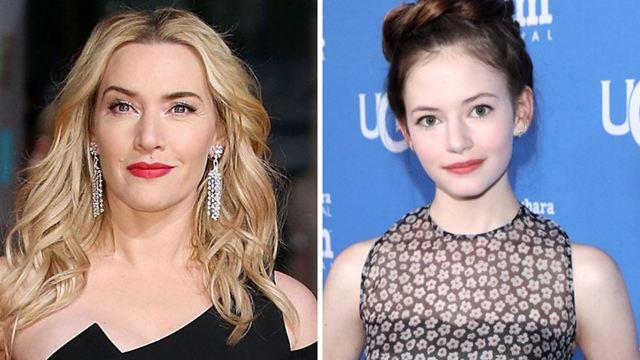 "Kate Winslet ve Mackenzie Foy ""Black Beauty"" Uyarlamasında!"
