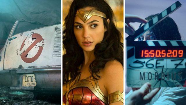 2020 Yılının En Çok Beklenen Filmleri