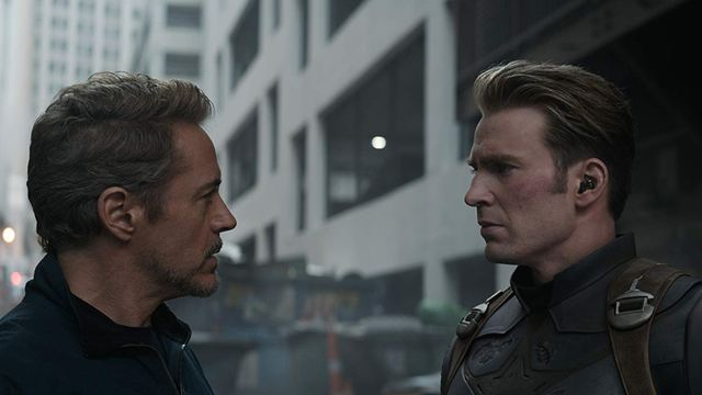 ABD Box Office'inde Avengers: Endgame'in Bir Rakibi Var!