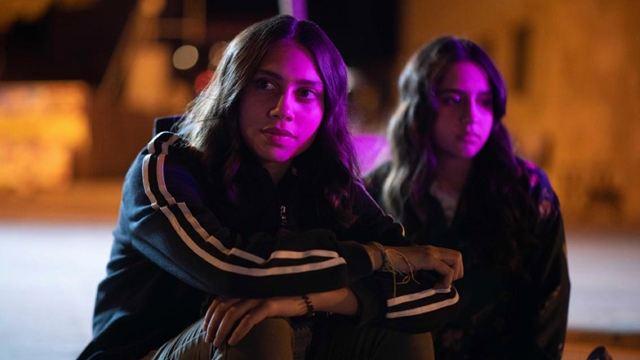 Netflix'in Fantastik Arap Dizisi 'Jinn'in İlk Fragmanı Yayında!