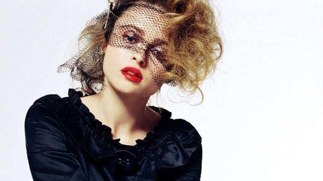 Yakın Plan: Helena Bonham Carter