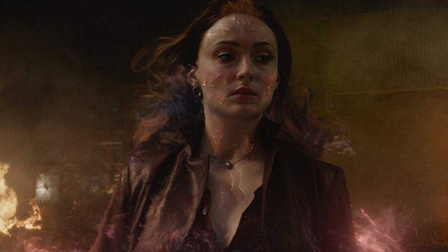 """Yerli Box Office'e """"Dark Phoenix"""" Damgasını Vurdu!"""