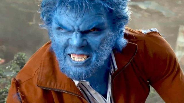 X-Men'in Beast'ine Spin-Off Filmi Planlanıyordu