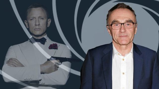 """Danny Boyle, """"Bond 25""""dan Beri Popüler Filmlerde Çalışmak İstemiyor!"""