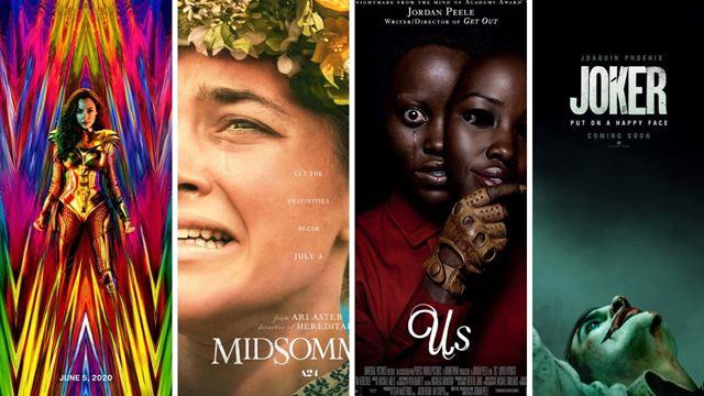 2019'un En İyi Film Posterleri