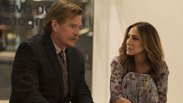'Divorce' 3. Sezonun Ardından Ekrana Veda Ediyor