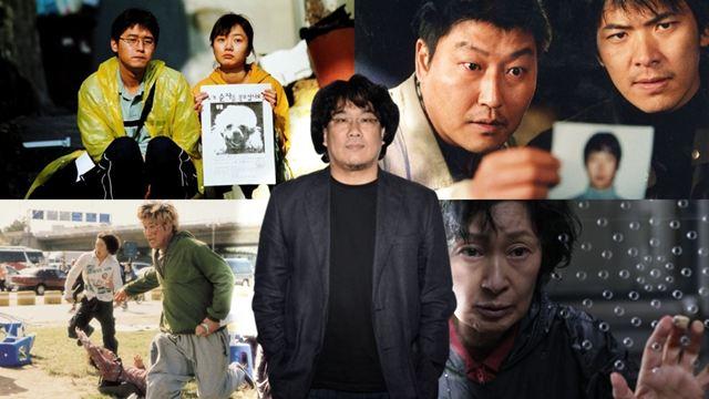 Altın Palmiye Ödüllü Bong Joon Ho'nun En İyi 7 Filmi!