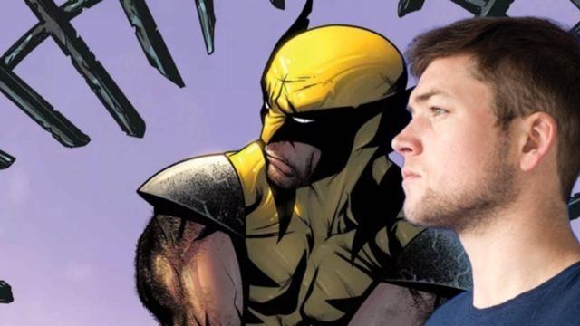 Yeni Wolverine'i Taron Egerton mı Canlandıracak?
