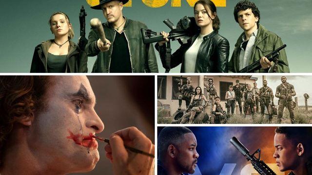 Gemini Man, Zombieland 2, Joker... Haftanın Fotoğrafları, Afişleri!