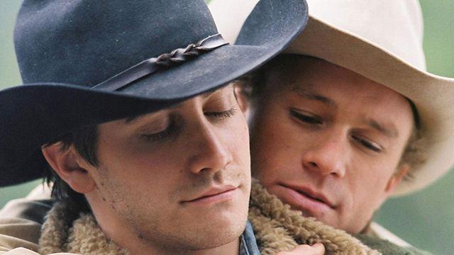 """Jake Gyllenhaal, Heath Ledger ve """"Brokeback Mountain"""" İle İlgili Açıklama Yaptı"""