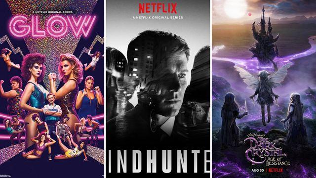 Ağustos'ta Netflix Türkiye'de Neler Var?
