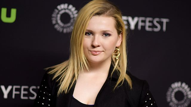 """Abigail Breslin, """"Stillwater""""da Matt Damon'ın Kızı Olacak!"""