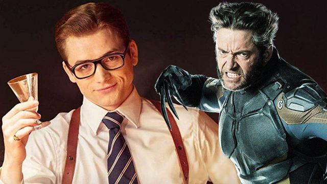 Taron Egerton'dan Wolverine Rolüne Yeşil Işık!