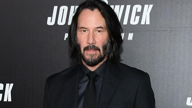 """Keanu Reeves, """"Hobbs & Shaw""""da Nasıl Yer Alacaktı?"""
