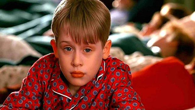 """Macaulay Culkin, """"Evde Tek Başına"""" Yeniden Çekiminin Nasıl Olacağını Söyledi!"""
