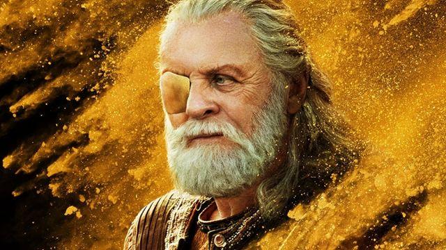 Maddelerle Geldik: Marvel'ın En Korkunç Babası Odin