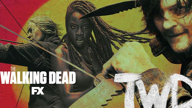 The Walking Dead, 10. Sezonuyla FX'te!