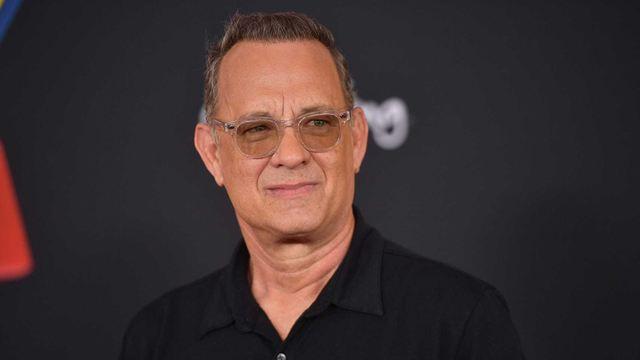 Tom Hanks, Astronot Binbaşı Matt Mason'ı Canlandıracak!
