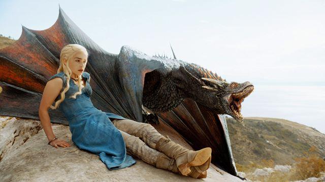 "Game Of Thrones'a ""Targaryen"" Spin-Off'u mu Geliyor?"