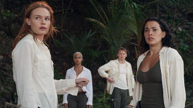 Netflix, Lost'un Yaratıcısına The I-Land Önerdi