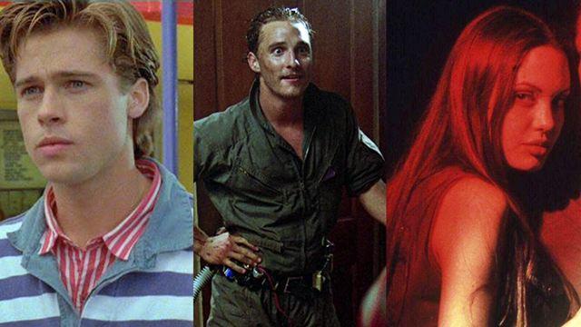 Yolu Korkunç Filmlerden Geçen İyi Oyuncular
