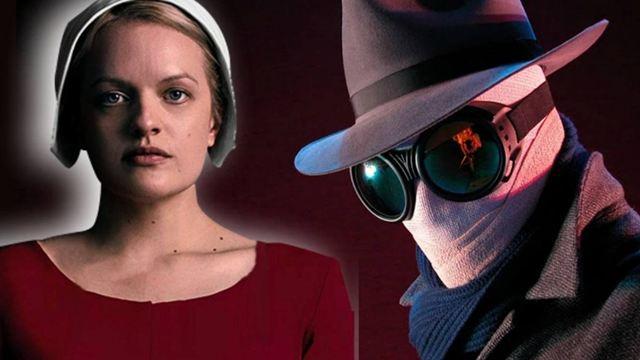 """Blumhouse Yapımı """"The Invisible Man""""in Çekimleri Tamamlandı!"""