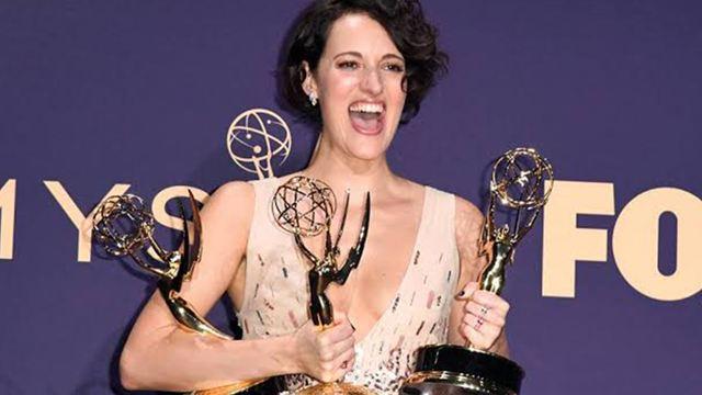 Emmy Ödüllü Phoebe Waller Bridge, Amazon İle Dev Anlaşma İmzaladı
