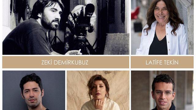 Altın Portakal Film Festivali Ulusal Jürisinde Kimler Var?