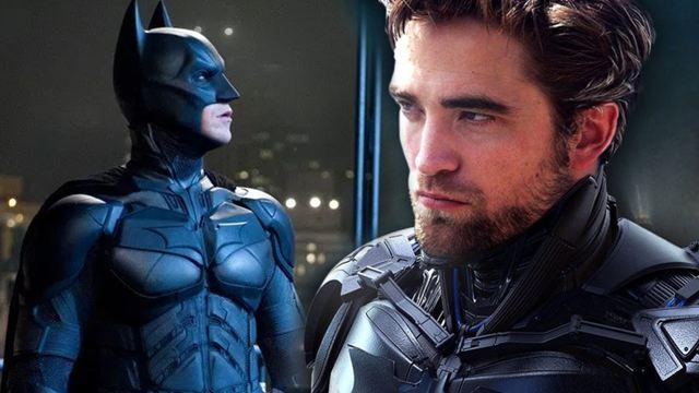 Robert Pattinson, Neden Batman Rolüne Seçildiğini Bilmiyor!