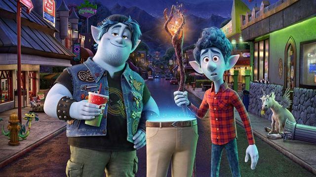 """Zengin Kadrolu Pixar Animasyonu """"Hadi Gidelim"""" İçin Hazır mısınız?"""