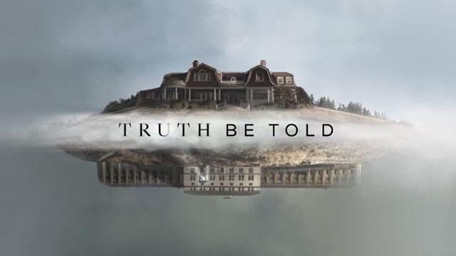 "Aaron Paul'lu Apple TV+ Dizisi ""The Truth Be Told""dan Fragman!"