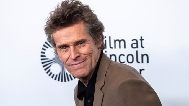 "Willem Dafoe, ""Nightmare Alley"" Kadrosunda!"