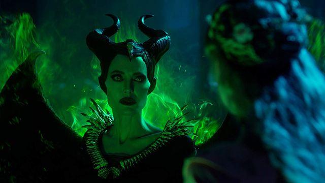 """ABD Box Office'inin Yıldızı """"Maleficent: Mistress of Evil"""" Oldu!"""