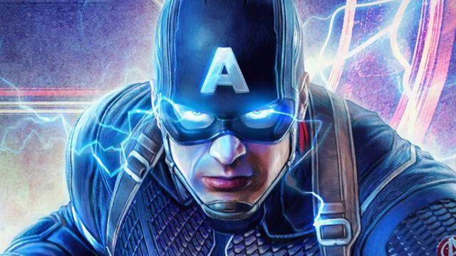 Chris Evans, Bir Daha Captain America'yı Canlandırmak İstemiyor