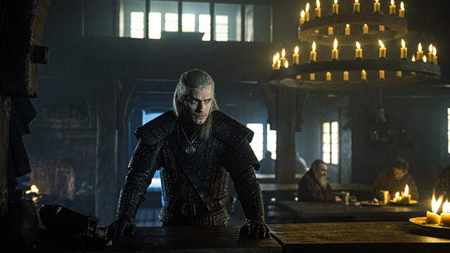 """""""The Witcher""""a 2. Sezon Onayı Geldi!"""