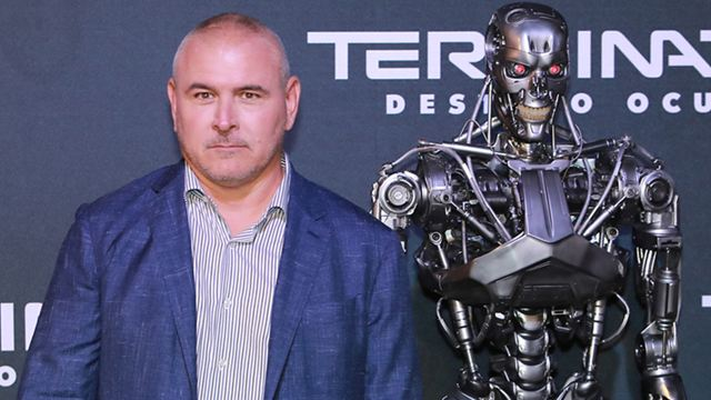 """Tim Miller, """"Terminator: Dark Fate"""" Başarısızlığı Hakkında Konuştu!"""