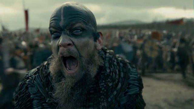 Vikings'in Yıldızı Alexander Ludwig, Floki Teorisini Doğruladı