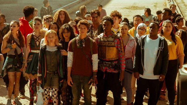 Netflix, Daybreak'in Devam Etmeyeceğini Açıkladı