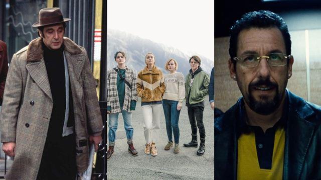"Ocak'ta Netflix: ""Uncut Gems"", ""Donnie Brasco"" ""Ragnarok"""