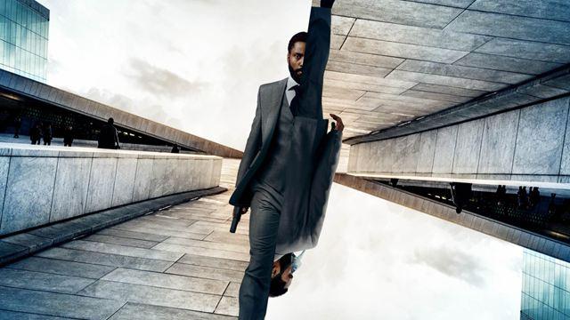 Christopher Nolan'ın Tenet'inden İddialı Bütçe!