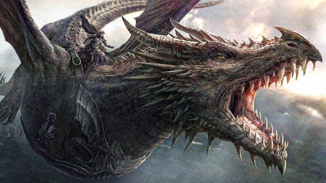Game of Thrones Spin-off'u 'House of the Dragon' 2022 Yılında Yayınlanacak!