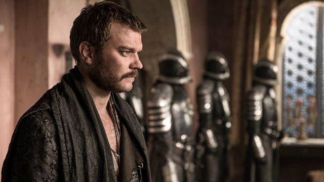 Game of Thrones'un Yıldızlarından Pilou Asbæk, Hayran Tepkilerine Katılmadığını Söyledi