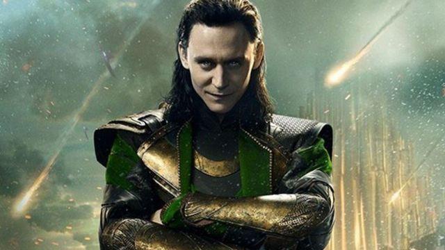 """""""Loki"""" Dizisi, The Avengers Zamanına Geri Dönecek!"""