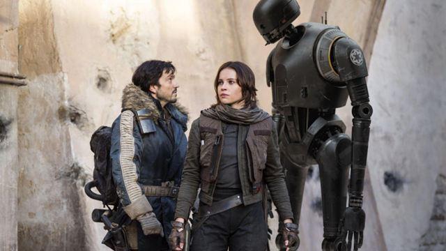 """""""Rogue One""""ın Yönetmeni Gareth Edwards'tan Yeni Bilim Kurgu!"""