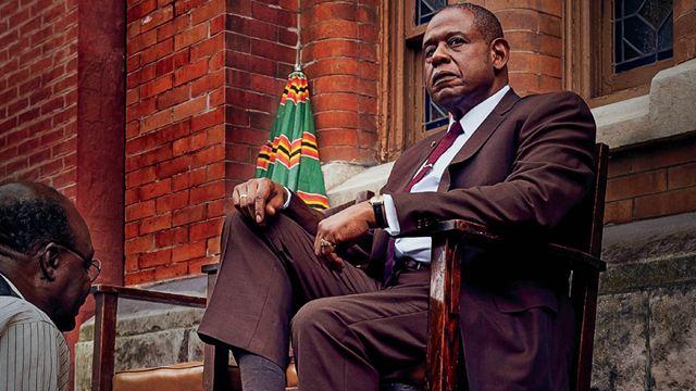 """""""Godfather of Harlem"""" İkinci Sezon Onayını Aldı!"""