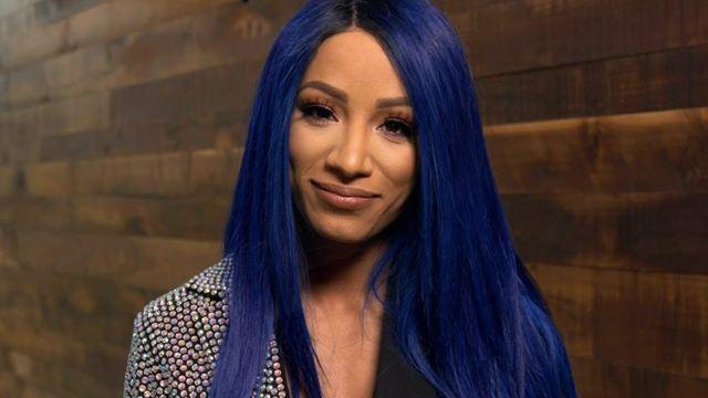 """WWE Yıldızı """"Sasha Banks"""", The Mandalorian'ın Kadrosuna Dahil Oldu!"""